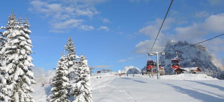 Finale Campionato Sci Alpino 15/18 marzo 2016