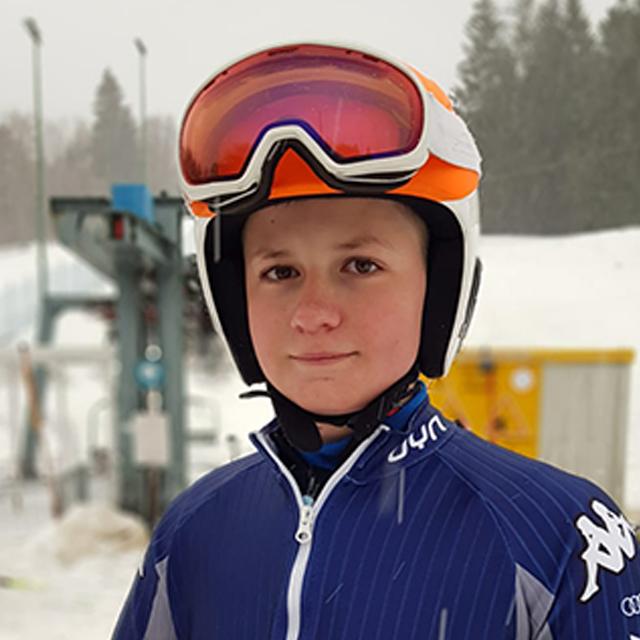 Simone De Martin